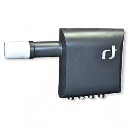 Inverto MultiConnect Black Quad LNB IDLB-QUDL24-MULTI-OPP