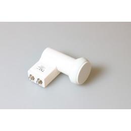 Maximum Pro-Line P-2 - Twin LNB 0,1 dB HDTV
