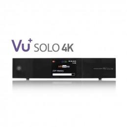 VU+ Solo 4K 2x DVB-S2