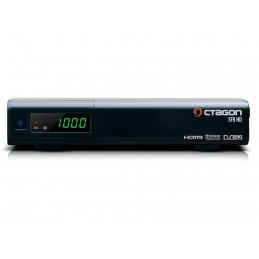 Octagon SF8 HD Sat Receiver E2 Linux schwarz (xp1000sb)
