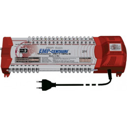 EMP ProfiLine Multischalter MS 17/16 PIU-6 V10 mit Netzteil