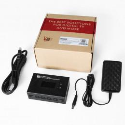 TBS2603au NDI®|HX supported H.265/H.264 HDMI Video Encoder & Decoder