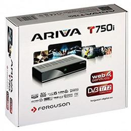 Ferguson DVB-T HD-Digitalempfänger Ariva T750i