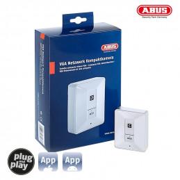TVIP10055B Compact Network Camera WLAN