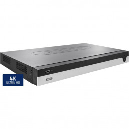 ABUS HDCC90011 8-Kanal (Analog) Digitalrecorder
