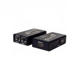 HDMI Extender über CAT 5e