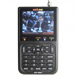 Satlink WS-6906 DVB-S FTA