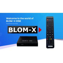 BLOM-X O1NE WIFI (2021 EDITION)