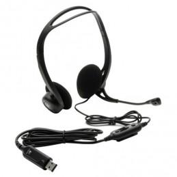 Logitech Stereo Headset PC 960
