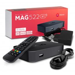 MAG 522w1 IP TV Internet...