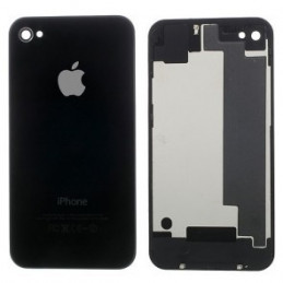 iPhone 4S Backcover - Preto