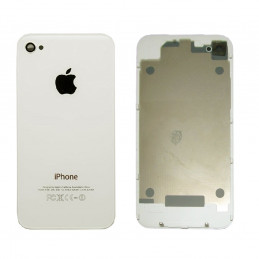 iPhone 4S Backcover - Branco