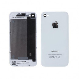 iPhone 4 Backcover - Branco