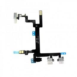 iPhone 5 Power Flex - Lautstärke / On-Off / Mute