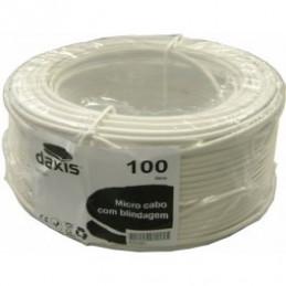 Micro-Kabel mit Abschirmung