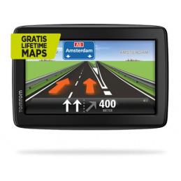 "TomTom Start 25 M Europe Traffic, Navigationsgerät, Free Lifetime Maps, 5"", TMC"