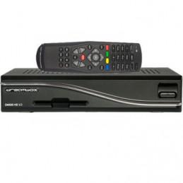 Dreambox DM 500 HD V2