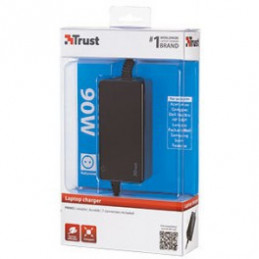 Trust 90W Primo Notebook Power Adapter