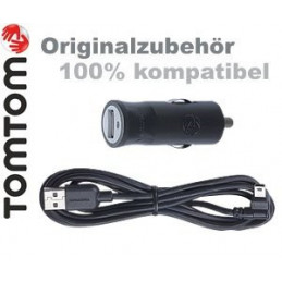 TomTom USB-autolader 9UUC.001.01