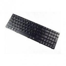 ASUS K53 K53E series Tastatur German De keyboard Black