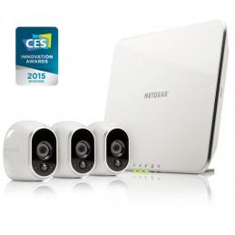 Netgear Arlo VMS3330: Netzwerkkamera