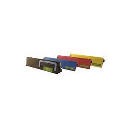 Peach Toner TK-590 Combi Pack black cyan magenta yellow