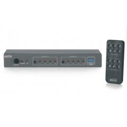 Marmitek Connect 540 UHD 4K HDMI Umschalter