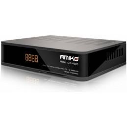 Amiko Mini Combo Digital DVB-S/S2+DVB-T/T2/C Receiver