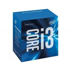 Intel Core i3-6100 3.7 GHz Dual Core