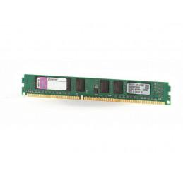 Kingston ValueRAM DDR3 Memory 8GB 1333MHz