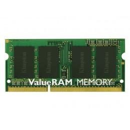 Kingston ValueRAM SO-DDR3 Memory 8GB 1600MHz