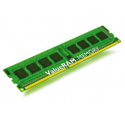 Kingston ValueRAM DDR3 Memory 8GB 1600MHz