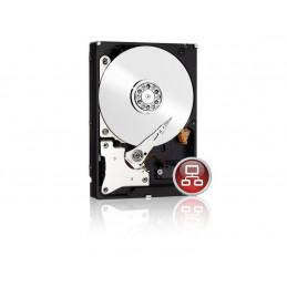 """WD Harddisk Red WD20EFRX 2 TB, 3.5"""""""