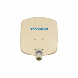 Technisat DigiDish 33 / Universal single LNB / beige / beige