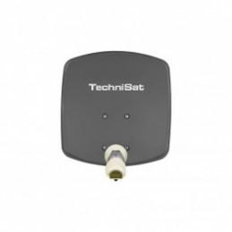 Technisat DigiDish 33 / Universal single LNB / grau / gris