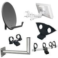 Antenas e acessórios