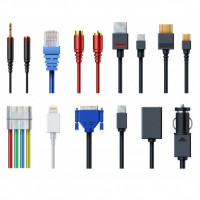 Kabel & Verbindung