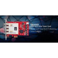 DVB-S2 TV Tuner PCIe