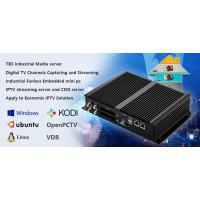 IPTV Streaming Server