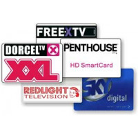 Pay TV Karten