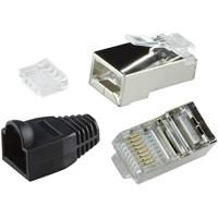 Stecker und Adapter Netzwerk