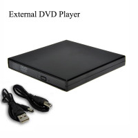 Externe DVD Rom
