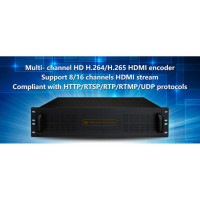 HD Video Encoder