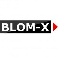BLOM X
