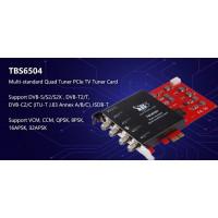 MULTI-STANDARD TBS TV Tuner PCIe